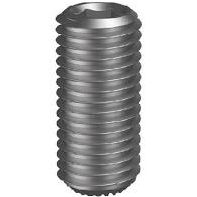 Socket Set Screw (Grub) Cup Point CL 14.9 DIN 915 Plain