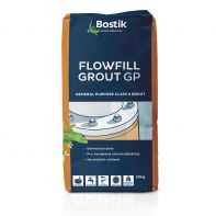 Bostik Flowfill Grout GP Grey 20kg Bag (Was 267759)