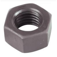 Nut Hex CL 8 AS 1112.1 HDG