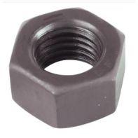 Nut Hex CL 8 AS 1112.1 Plain