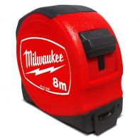 Milwaukee™ Tape Measure Trade 25mm x 8m
