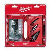 Milwaukee 48899399 Step Drill Metric Set 3pc