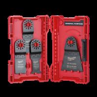 Milwaukee Multi Tool Blade Kit 48901006