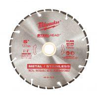 Milwaukee 49937810 Steelhead Diamond Cut-Off Blade 125mm