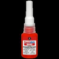Rapidstick 8680 Retaining Compound (Contaminated Surfaces) - 10ml Bottle