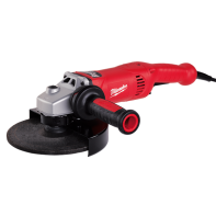 Milwaukee Angle Grinder 1750W 180mm 7""