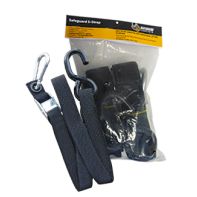 Safeguard Straps to suit Cargo Nets (Pack 2)
