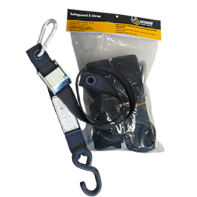 Safeguard Straps to suit Rack Nets (Pack 2)