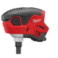 Milwaukee M12 Palm Nailer (Tool Only)