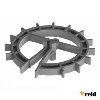 Circular Spacer Reids(Bar Size  8-12 MM)