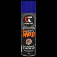GalMax NPR Blue Galvanising Paint - 400g Aerosol