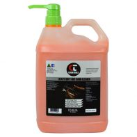 Citra Grit Hand Cleaner - 5L Pump Bottle