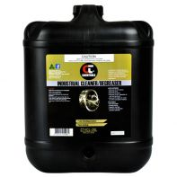 Industrial Cleaner & Degreaser Concentrate - 200L Drum
