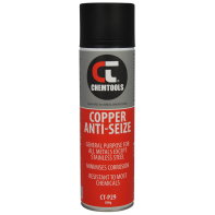 Chemtools Copper Anti-Seize 300g Aerosol