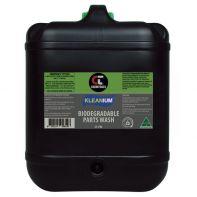 Kleanium Biodegradable Parts Wash - 20L Plastic Drum