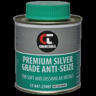 Premium Silver Grade Anti-Seize - 250g Brush Top