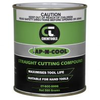 CT-SCC Straight Cutting Compound - 500g Tin