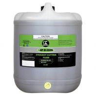 Tap-N-Cool Heavy Duty Straight Cutting Fluid - 20L Plastic Drum