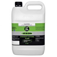 Tap-N-Cool Heavy Duty Straight Cutting Fluid - 5L Plastic Bottle