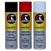 ChemTig Dye Penetrant Test Kit