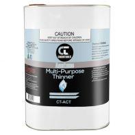 Kleanium Acetone 99.6% Pure Technical Grade - 5L Plastic Bottle
