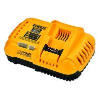 DeWalt 18V - 54V XR Li-Ion FAST Battery Charger (8A Charge Rate)