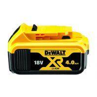 DeWalt 18V XR 4Ah Battery