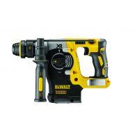 18V XR Brushless 24mm SDS Plus Hammer Drill - Bare Unit