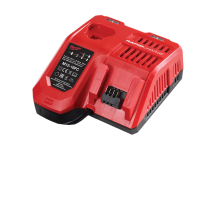 Milwaukee Dual Fast Charger 12V/18V M12-18FC
