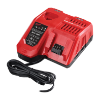 Milwaukee M12/M18 Dual Voltage Fast Charger