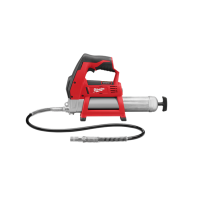 Milwaukee 12v Grease Gun (Takes 400ml Cartridge)