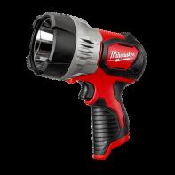 Milwaukee M12 LED Spot Light (Tool Only) M12SLED-0