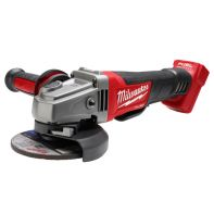 M18 FUEL 125mm Angle Grinder (DEADMAN Paddle Switch)