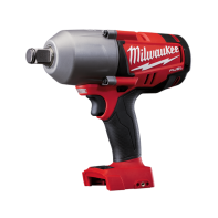 """Milwaukee M18 Fuel High Torque Wrench 3/4"""" Friction Ring (Tool Only)"""