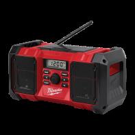 Milwaukee M18 Jobsite Radio M18JSR-0