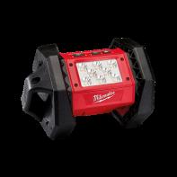 Milwaukee M18 LED Area Light (1100 lumens) (Tool Only)