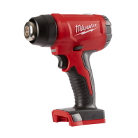 Milwaukee M18 Heat Gun (tool only)