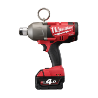 """Milwaukee M18 Fuel High Torque Impact Driver 7/16"""" Hex (Tool Only)"""