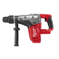 Milwaukee M18 Fuel SDS Max Rotary Hammer 40mm (Tool Only)