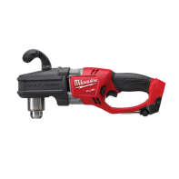 Milwaukee M18 Fuel Hole HAWG 13mm Right Angle Drill (Tool Only)