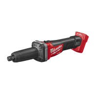 Milwaukee M18 Fuel Die Grinder M18FDG-0
