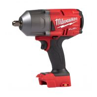 """Milwaukee M18FHIWP12-0 18V Cordless FUEL High Torque 1/2"""" Impact Wrench Pin"""