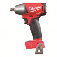 "Milwaukee M18FIWF12-0 18V Cordless FUEL GEN2  1/2"" Impact Wrench Ring"