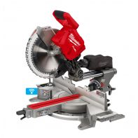 Milwaukee M18FMS305-0 18V Cordless FUEL 305mm Sliding Compound Mitre Saw with ONE-KEYŞ