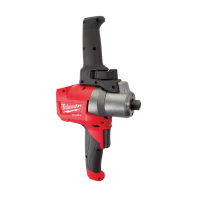 Milwaukee M18 FUEL Plaster Mixer (tool only)