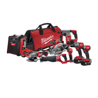 Milwaukee M18 FUEL 8A Powerpack