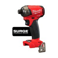 """Milwaukee M18 FUEL 1/4"""" Pulse Driver Tool Only"""