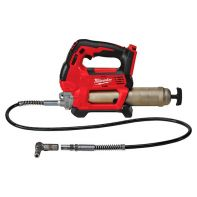 Milwaukee M18 2 Speed Cordless Grease Gun (Tool Only)
