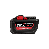Milwaukee M18 Red Lithium 12AH Battery Pack M18HB12