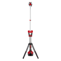 M18 Prem. LED Tower Light (3000 Lumens) Tool Only